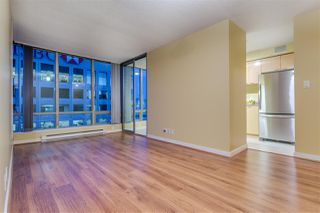 """Photo 5: 2404 1200 W GEORGIA Street in Vancouver: West End VW Condo for sale in """"RESIDENCES ON GEORGIA"""" (Vancouver West)  : MLS®# R2069332"""