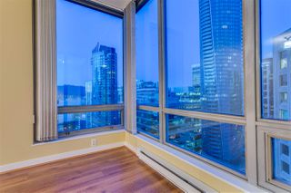"""Photo 6: 2404 1200 W GEORGIA Street in Vancouver: West End VW Condo for sale in """"RESIDENCES ON GEORGIA"""" (Vancouver West)  : MLS®# R2069332"""