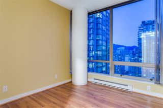 """Photo 11: 2404 1200 W GEORGIA Street in Vancouver: West End VW Condo for sale in """"RESIDENCES ON GEORGIA"""" (Vancouver West)  : MLS®# R2069332"""