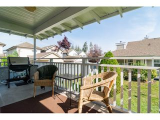 "Photo 19: 39 20788 87 Avenue in Langley: Walnut Grove Townhouse for sale in ""KENSINGTONM VILLAGE"" : MLS®# R2071308"