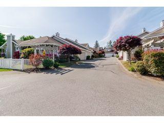 "Photo 2: 39 20788 87 Avenue in Langley: Walnut Grove Townhouse for sale in ""KENSINGTONM VILLAGE"" : MLS®# R2071308"