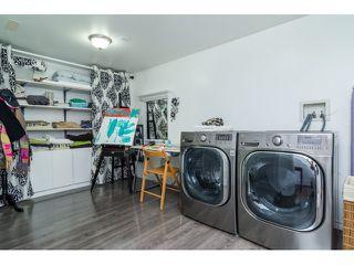 "Photo 16: 39 20788 87 Avenue in Langley: Walnut Grove Townhouse for sale in ""KENSINGTONM VILLAGE"" : MLS®# R2071308"