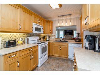 "Photo 8: 39 20788 87 Avenue in Langley: Walnut Grove Townhouse for sale in ""KENSINGTONM VILLAGE"" : MLS®# R2071308"