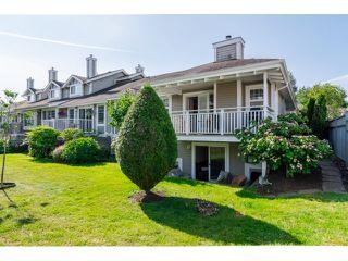 "Photo 18: 39 20788 87 Avenue in Langley: Walnut Grove Townhouse for sale in ""KENSINGTONM VILLAGE"" : MLS®# R2071308"