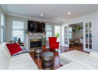 "Photo 4: 39 20788 87 Avenue in Langley: Walnut Grove Townhouse for sale in ""KENSINGTONM VILLAGE"" : MLS®# R2071308"