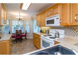 "Photo 7: 39 20788 87 Avenue in Langley: Walnut Grove Townhouse for sale in ""KENSINGTONM VILLAGE"" : MLS®# R2071308"