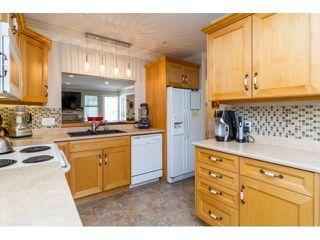 "Photo 9: 39 20788 87 Avenue in Langley: Walnut Grove Townhouse for sale in ""KENSINGTONM VILLAGE"" : MLS®# R2071308"