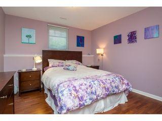 "Photo 15: 39 20788 87 Avenue in Langley: Walnut Grove Townhouse for sale in ""KENSINGTONM VILLAGE"" : MLS®# R2071308"