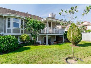 "Photo 20: 39 20788 87 Avenue in Langley: Walnut Grove Townhouse for sale in ""KENSINGTONM VILLAGE"" : MLS®# R2071308"