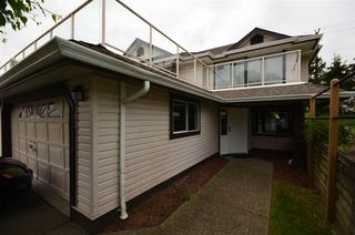 Photo 2: 102 3080 TOWNLINE Road in Abbotsford: Abbotsford West Townhouse for sale : MLS®# R2073376