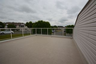 Photo 18: 102 3080 TOWNLINE Road in Abbotsford: Abbotsford West Townhouse for sale : MLS®# R2073376
