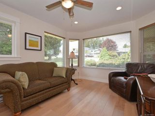 Photo 9: 3519 S Arbutus Dr in COBBLE HILL: ML Cobble Hill House for sale (Malahat & Area)  : MLS®# 734953