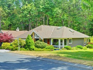 Photo 1: 3519 S Arbutus Dr in COBBLE HILL: ML Cobble Hill House for sale (Malahat & Area)  : MLS®# 734953