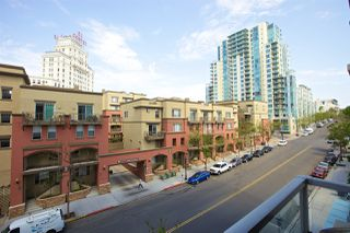 Photo 9: DOWNTOWN Condo for sale : 1 bedrooms : 1441 9th Ave. #409 in San Diego