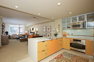 Photo 7: DOWNTOWN Condo for sale : 1 bedrooms : 1441 9th Ave. #409 in San Diego