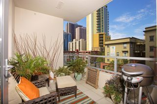 Photo 8: DOWNTOWN Condo for sale : 1 bedrooms : 1441 9th Ave. #409 in San Diego