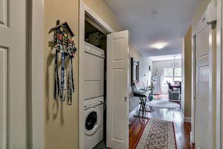 "Photo 18: 101 1988 SUFFOLK Avenue in Port Coquitlam: Glenwood PQ Condo for sale in ""MAGNOLIA GARDEN"" : MLS®# R2086532"