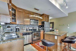 "Photo 9: 101 1988 SUFFOLK Avenue in Port Coquitlam: Glenwood PQ Condo for sale in ""MAGNOLIA GARDEN"" : MLS®# R2086532"