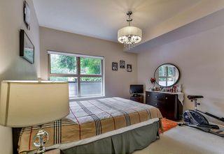 "Photo 13: 101 1988 SUFFOLK Avenue in Port Coquitlam: Glenwood PQ Condo for sale in ""MAGNOLIA GARDEN"" : MLS®# R2086532"