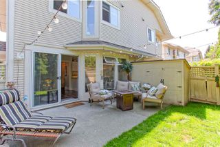 "Photo 5: 12 4695 53 Street in Delta: Delta Manor Townhouse for sale in ""MAPLE GROVE"" (Ladner)  : MLS®# R2091313"