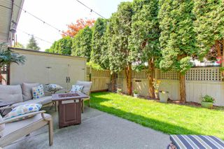 "Photo 4: 12 4695 53 Street in Delta: Delta Manor Townhouse for sale in ""MAPLE GROVE"" (Ladner)  : MLS®# R2091313"