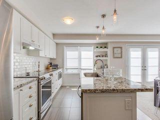 Photo 16: 136 Baycliffe Crest in Brampton: Northwest Brampton House (3-Storey) for sale : MLS®# W3586945