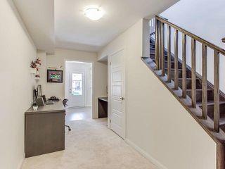 Photo 12: 136 Baycliffe Crest in Brampton: Northwest Brampton House (3-Storey) for sale : MLS®# W3586945
