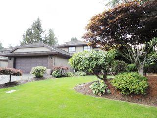 Main Photo: 11676 SUMMIT Crescent in Delta: Sunshine Hills Woods House for sale (N. Delta)  : MLS®# R2110335