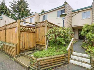 "Main Photo: 34 10565 153 Street in Surrey: Guildford Townhouse for sale in ""GUILDFORD MEWS"" (North Surrey)  : MLS®# R2114947"