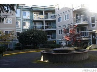 Photo 1: 404 649 Bay St in VICTORIA: Vi Downtown Condo for sale (Victoria)  : MLS®# 745697