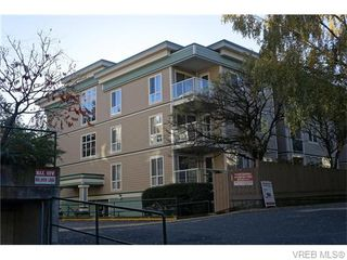 Photo 2: 404 649 Bay St in VICTORIA: Vi Downtown Condo for sale (Victoria)  : MLS®# 745697