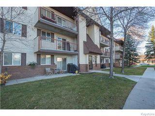Photo 1: 30 Lake Crest Road in Winnipeg: Waverley Heights Condominium for sale (1L)  : MLS®# 1628738