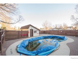 Photo 13: 30 Lake Crest Road in Winnipeg: Waverley Heights Condominium for sale (1L)  : MLS®# 1628738