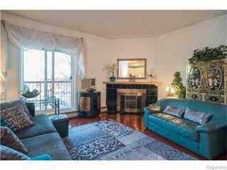 Photo 8: 30 Lake Crest Road in Winnipeg: Waverley Heights Condominium for sale (1L)  : MLS®# 1628738