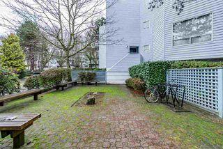 Photo 16: 301 7840 MOFFATT Road in Richmond: Brighouse South Condo for sale : MLS®# R2131216