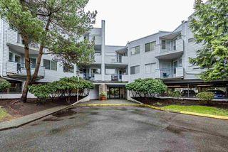 Photo 1: 301 7840 MOFFATT Road in Richmond: Brighouse South Condo for sale : MLS®# R2131216