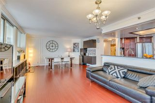 Photo 5: 802 738 FARROW Street in Coquitlam: Coquitlam West Condo for sale : MLS®# R2137039