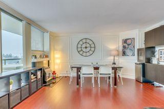 Photo 6: 802 738 FARROW Street in Coquitlam: Coquitlam West Condo for sale : MLS®# R2137039