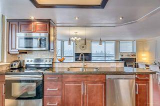Photo 2: 802 738 FARROW Street in Coquitlam: Coquitlam West Condo for sale : MLS®# R2137039