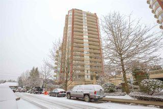 Photo 14: 802 738 FARROW Street in Coquitlam: Coquitlam West Condo for sale : MLS®# R2137039