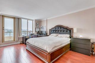 Photo 10: 802 738 FARROW Street in Coquitlam: Coquitlam West Condo for sale : MLS®# R2137039