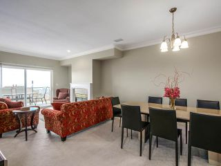 Photo 2: 76 2979 PANORAMA Drive in Coquitlam: Westwood Plateau Townhouse for sale : MLS®# R2141709