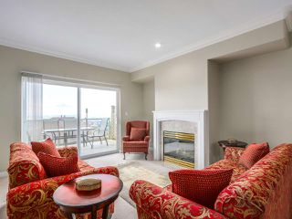 Photo 5: 76 2979 PANORAMA Drive in Coquitlam: Westwood Plateau Townhouse for sale : MLS®# R2141709