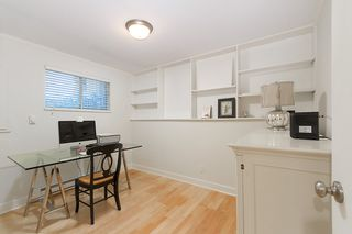 "Photo 12: 1347 W 7TH Avenue in Vancouver: Fairview VW Townhouse for sale in ""Wemsley Mews"" (Vancouver West)  : MLS®# R2146454"