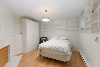 "Photo 13: 1347 W 7TH Avenue in Vancouver: Fairview VW Townhouse for sale in ""Wemsley Mews"" (Vancouver West)  : MLS®# R2146454"