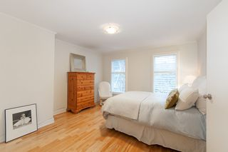 "Photo 8: 1347 W 7TH Avenue in Vancouver: Fairview VW Townhouse for sale in ""Wemsley Mews"" (Vancouver West)  : MLS®# R2146454"