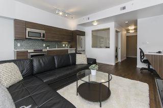 """Photo 8: 408 317 BEWICKE Avenue in North Vancouver: Hamilton Condo for sale in """"Seven Hundred"""" : MLS®# R2148389"""