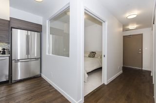 """Photo 7: 408 317 BEWICKE Avenue in North Vancouver: Hamilton Condo for sale in """"Seven Hundred"""" : MLS®# R2148389"""