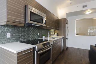"""Photo 6: 408 317 BEWICKE Avenue in North Vancouver: Hamilton Condo for sale in """"Seven Hundred"""" : MLS®# R2148389"""