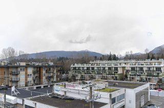 """Photo 16: 408 317 BEWICKE Avenue in North Vancouver: Hamilton Condo for sale in """"Seven Hundred"""" : MLS®# R2148389"""